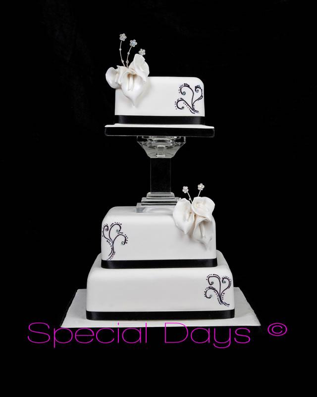Wedding Cakes Motherwell